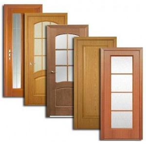 Двери, дверные блоки Тарусы