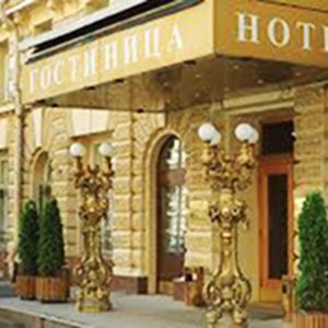 Гостиницы Тарусы