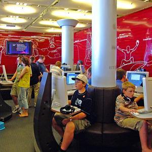 Интернет-кафе Тарусы