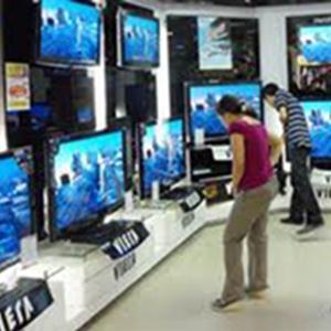 Магазины электроники Тарусы