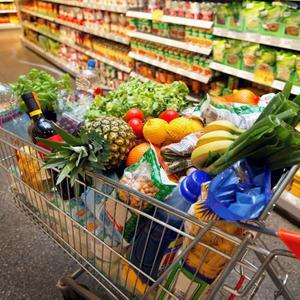 Магазины продуктов Тарусы