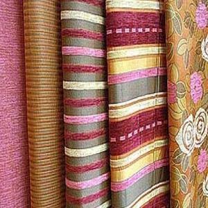 Магазины ткани Тарусы