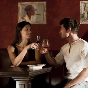 Рестораны, кафе, бары Тарусы