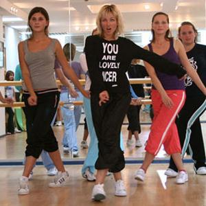 Школы танцев Тарусы