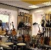 Музыкальные магазины в Тарусе