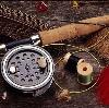 Охотничьи и рыболовные магазины в Тарусе