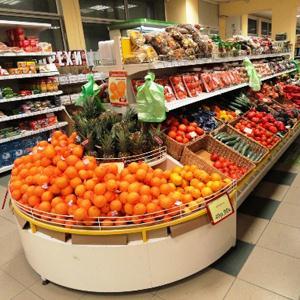 Супермаркеты Тарусы