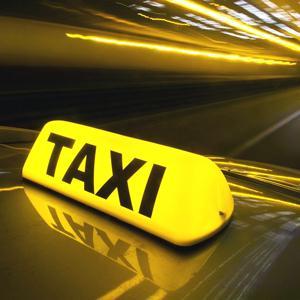 Такси Тарусы