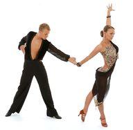 Школа танцев и центр творчества Импульс - иконка «танцы» в Тарусе